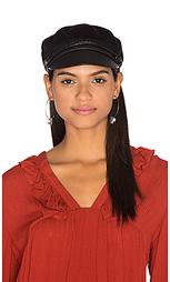 Шляпа elyse - Eugenia Kim