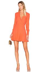 Платье с длинным рукавом hold tight - C/MEO