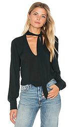 Neck tie shirt - Bella Dahl