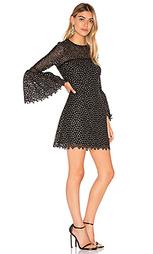 Платье с вышивкой ditzy - Cynthia Rowley