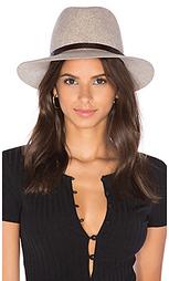 Фетровая шляпа с гибкими полями - Rag & Bone