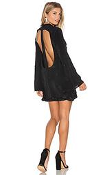Платье с принтом пейсли - ROCOCO SAND