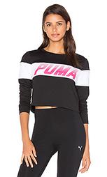 Топ speed - Puma