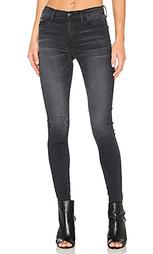 Узкие джинсы gisele - Black Orchid