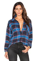 Рубашка на пуговицах jackson - Rails