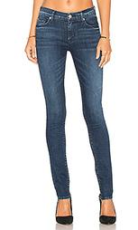 Супер узкие джинсы средняя посадка shine - Hudson Jeans
