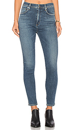 Узкие джинсы roxanne - AGOLDE