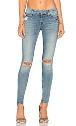 Узкие джинсы looker - MOTHER