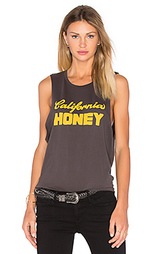 Майка cali honey - MATE the Label