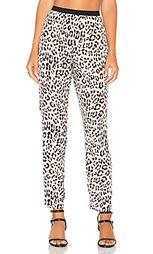 Шелковые брюки salma - Joie