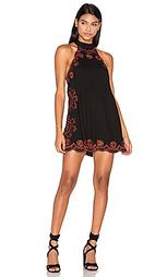 Платье raquel - Cleobella