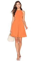 Платье с юбкой солнце laura - Lucy Paris