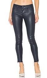 Укороченные узкие джинсы с покрытием margaux - DL1961