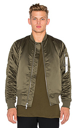 Атласная куртка - Stampd