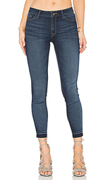 Облегающие джинсы с высокой посадкой farrow - DL1961