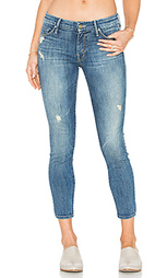 Укороченные джинсы the looker - MOTHER
