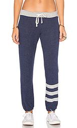 Спортивные брюки с полосками - SUNDRY