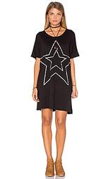 Платье-туника star - SUNDRY