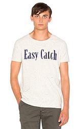 Футболка easy catch - Scotch & Soda