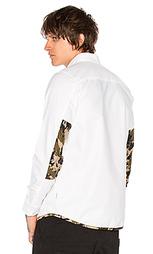 Рубашка buster - Carhartt WIP
