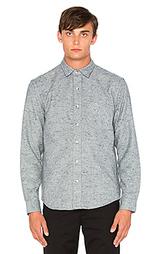 Рубашка с одним карманом - Mollusk