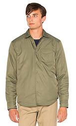 Двусторонняя куртка на пуговицах evolution - OUTERKNOWN