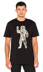 Bb astronaut fill tee - Billionaire Boys Club