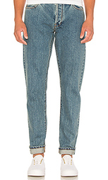 Облегающие сужающиеся книзу джинсы - Han Kjobenhavn