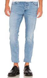Облегающие джинсы iggy crop - NEUW
