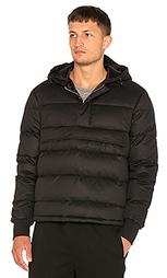 Bulky hooded jacket - Han Kjobenhavn
