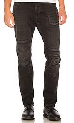 Облегающие джинсы iggy - NEUW