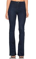 Расклешенные джинсы instaslim - DL1961
