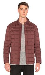Куртка на пуговицах rico - Arcteryx