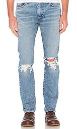 Облегающие джинсы 505 c - LEVIS Premium