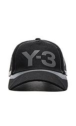 Кепка const - Y-3 Yohji Yamamoto