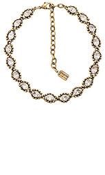 Ожерелье с кристаллами сваровски liam - Lionette by Noa Sade
