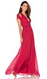 Вечернее платье valentina - SAU