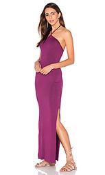 Макси платье maliya - Clayton
