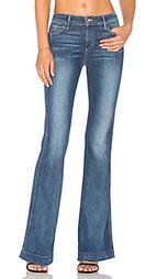 Расклешенные джинсы the icon - Joes Jeans