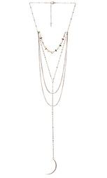 Ожерелье в форме лассо moon rising - 8 Other Reasons