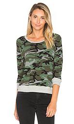 Укороченный пуловер - SUNDRY