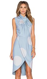 Платье dot discovery - TY-LR