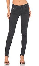Скинни джинсы со средней посадкой 5620 custom - G-Star