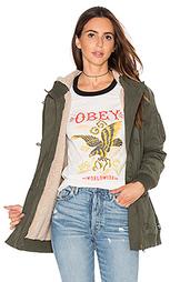 Куртка stryker - Obey