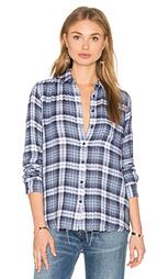 Рубашка с застёжкой на пуговицах - DL1961