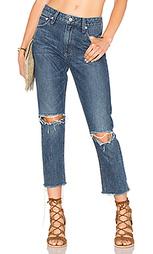Прямые джинсы hailey - Tularosa