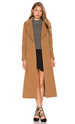 Пальто в стиле милитари - Michelle Mason