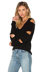 Обрезанный свитер tyrone - 360 Sweater