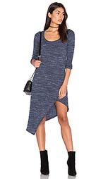 Асимметричное платье - NYTT