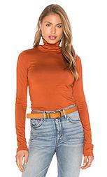 Обычный свитер с высоким воротом - Rachel Pally